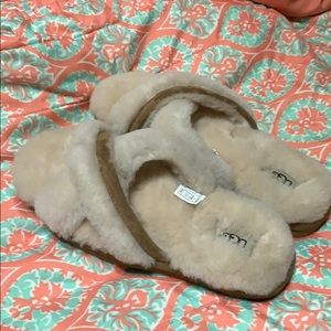 NWOT or Box. Ugg Slippers
